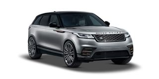 Photo of Land Rover Range Rover Velar