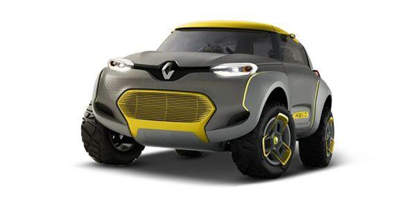 Photo of Renault HBC