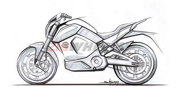 Photo of Revolt Motors Electric Bike