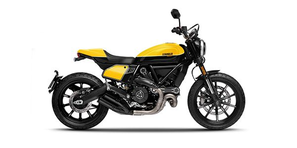 Ducati Scrambler Price Images Colours Mileage Review In India