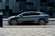 Side view Image of I-Pace