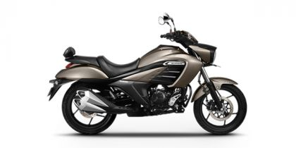 Photo of Suzuki Intruder SP