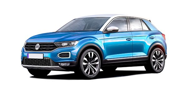Photo of Volkswagen T-Roc