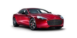 Aston Martin Rapide Standard