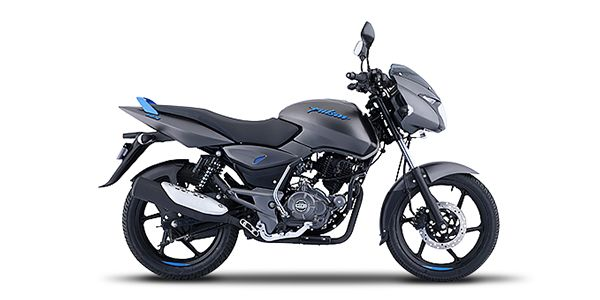 Photo of Bajaj Pulsar 125