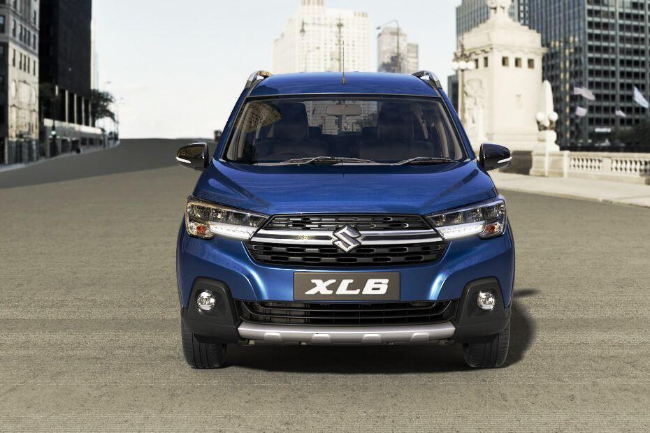 Photo of Maruti XL6