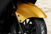 Front Mudguard & Suspension of Reo