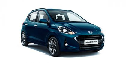 Hyundai Grand i10 Nios Price in Siwan - On Road Price of