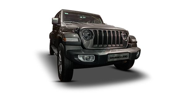 Jeep Wrangler Price, Images, Mileage, Colours, Review in
