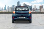 Rear back Image of Grand i10 Nios