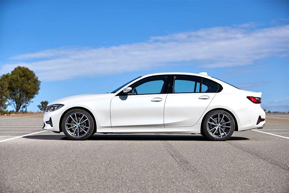 Photo of BMW 3 Series