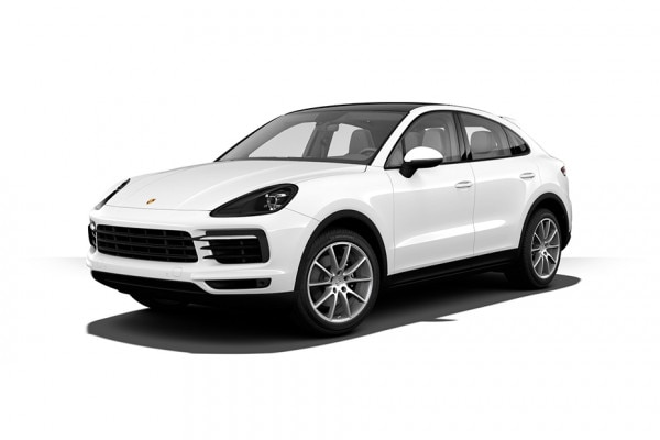 Photo of Porsche Cayenne Coupe