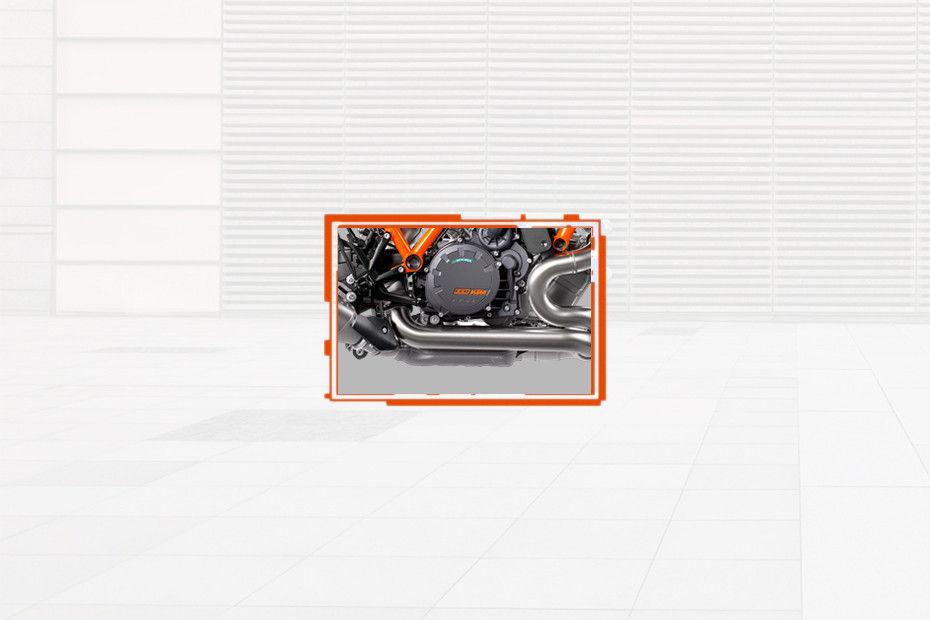 Photo of KTM 2020 1290 Super Duke R