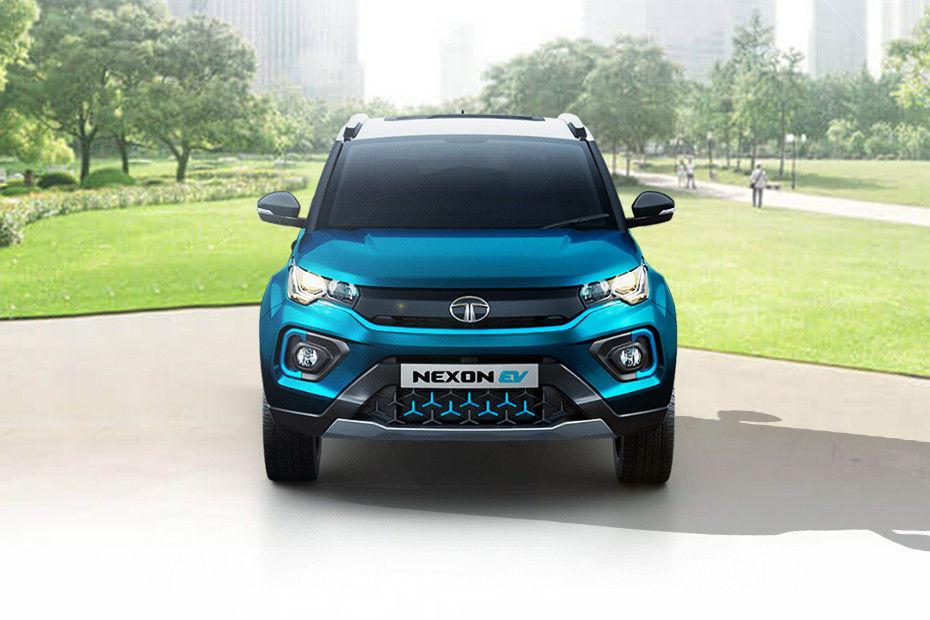 Photo of Tata Nexon EV