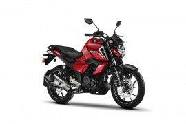 Yamaha FZS-FI V3