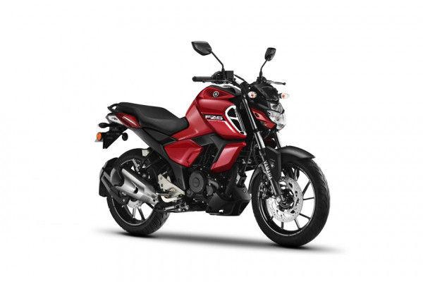 Photo of Yamaha FZS-FI V3 BS6