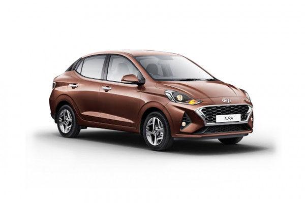 Photo of Hyundai Aura