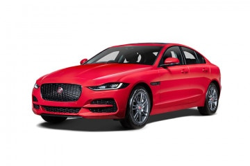 Photo of Jaguar XE S