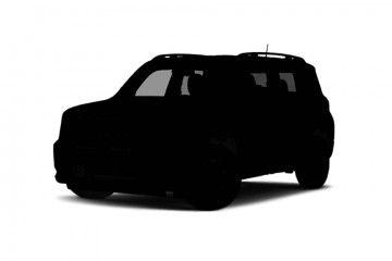 Photo of Jeep Sub-4m SUV