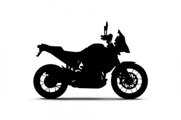 Photo of KTM 490 Adventure