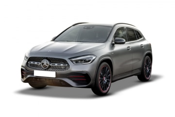Photo of Mercedes-Benz GLA 2020