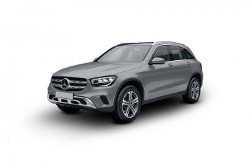Photo of Mercedes-Benz GLC 200