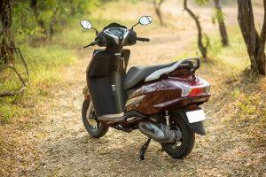 Honda Activa 125 Bs6 Price Mileage Images Colours Specs Reviews Zigwheels