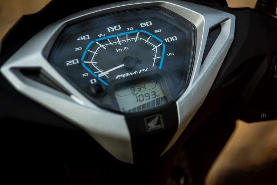 Photo of Honda Activa 125