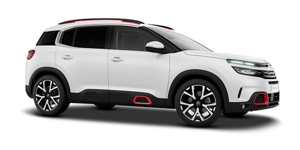 citroen c5 aircross price launch date 2019 interior images news specs zigwheels. Black Bedroom Furniture Sets. Home Design Ideas