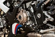 Engine of S 1000 RR