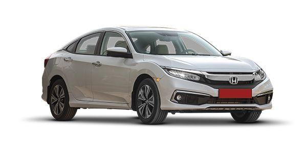 Photo of Honda Civic