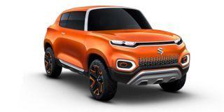Maruti Alto 2019 Upcoming Cars