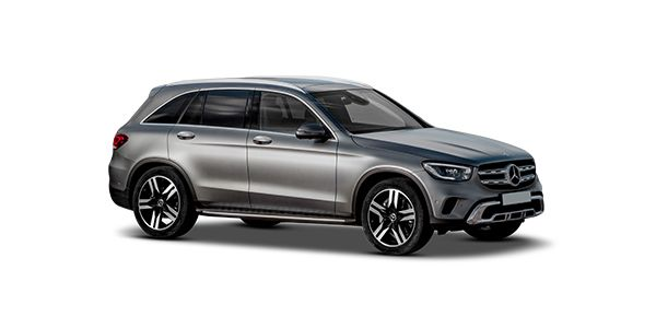 Photo of Mercedes-Benz GLC 2019