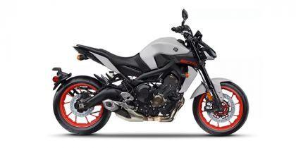 Photo of Yamaha MT 09