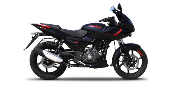 Photo of Bajaj Pulsar 180F