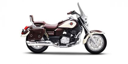Photo of UM Motorcycles Renegade Commando Classic STD