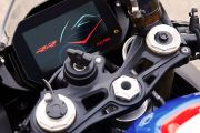 Speedometer of S 1000 RR