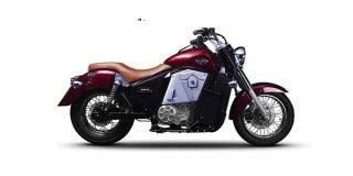 Photo of UM Motorcycles Renegade Thor