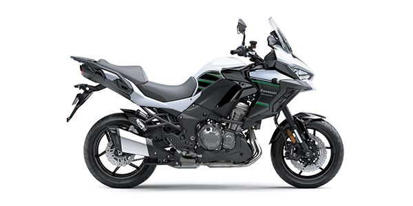 תוספת Kawasaki Versys 1000 Price, Images, Colours, Mileage, Review in IT-17