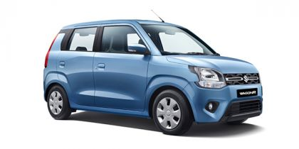 Maruti Wagon R Price in Bihar Sharif - On Road Price of Wagon R Car