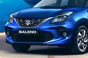 Bumper Image of Baleno
