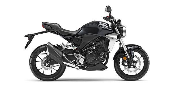 honda cb300r 2018 New Model Bike