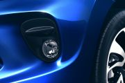 Fog lamp with control Image of Baleno