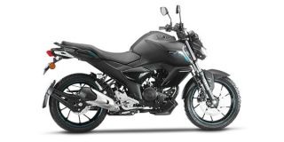 Yamaha FZ-S Fi Version 3.0