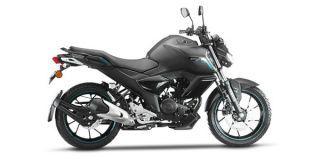 Yamaha FZ-S Fi Version 3.0 STD