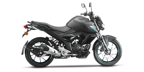 Photo of Yamaha FZ-S Fi Version 3.0