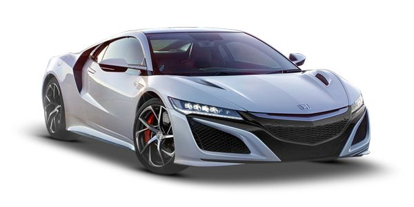 Photo of Honda NSX