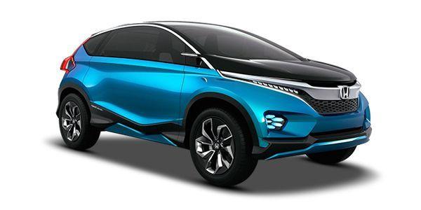 Photo of Honda Vision XS 1