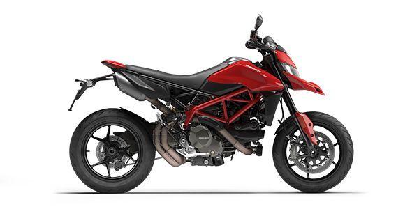 Photo of Ducati Hypermotard 950