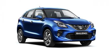 Photo of Maruti Baleno Sigma